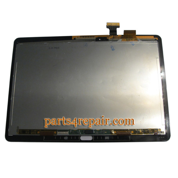 We can offer Complete Screen Assembly for Samsung Galaxy Note 10.1 P600 -Black