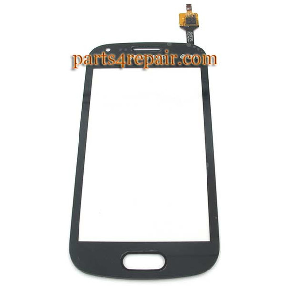 Touch Screen Digitizer for Samsung Galaxy S Duos 2 S7582 -Black from www.parts4repair.com
