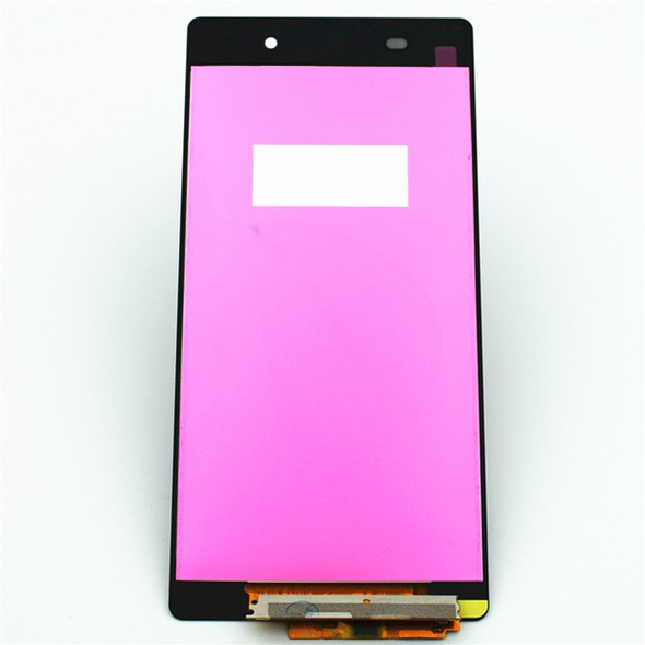 LCD Screen and Digitizer Assembly for Sony Xperia Z2 L50W D6503