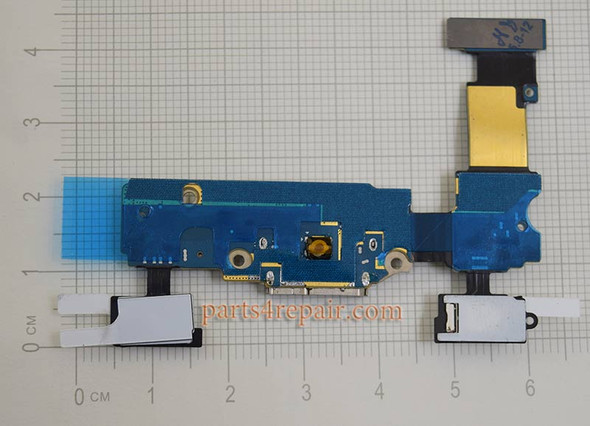 Dock Charging Flex Cable for Samsung Galaxy S5 G900F (for Europe)