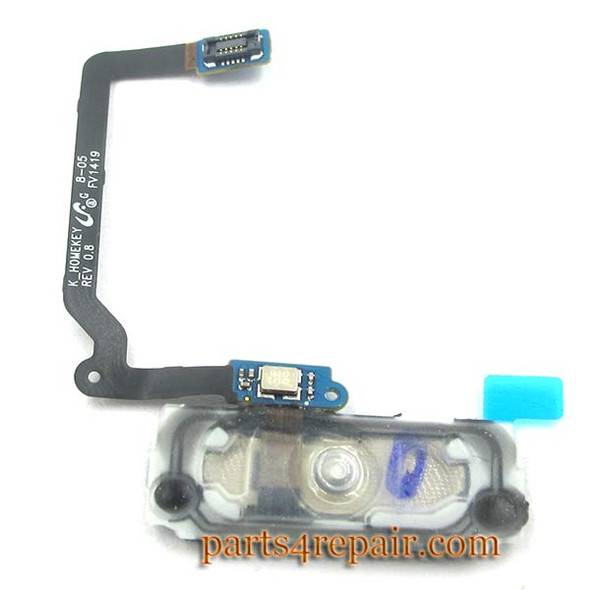 We can offer Home Button Flex Cable for Samsung Galaxy S5 -Black