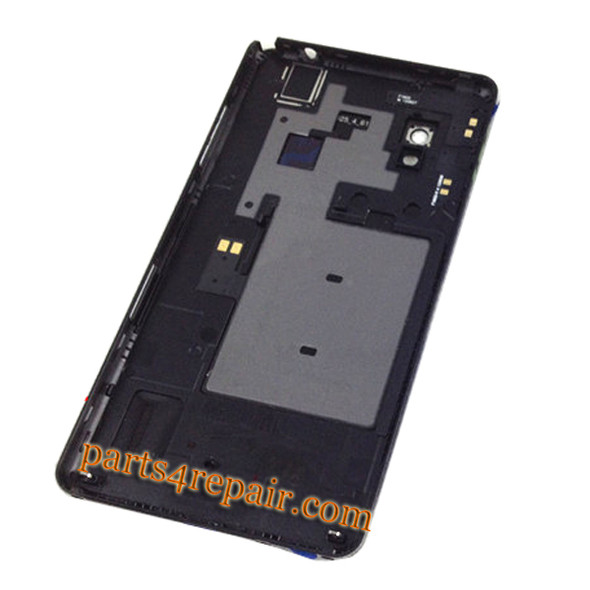 We can offer Back Cover for LG Optimus G F180 -Black