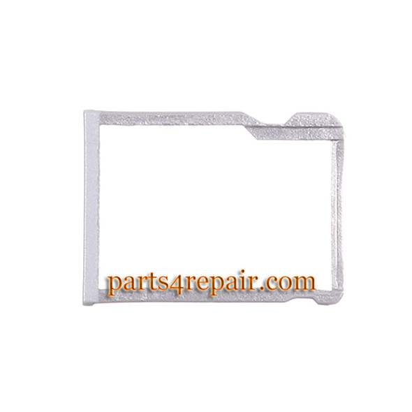 We can offer Micro SD Card Tray for HTC One M8 -Silver