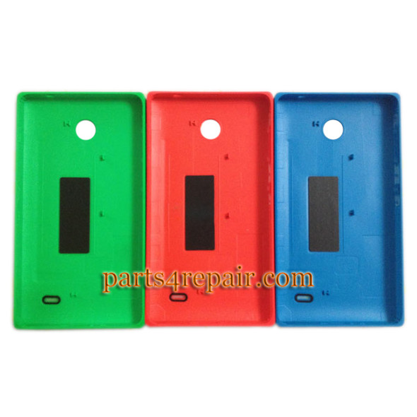 We can offer Back Cover for Nokia X
