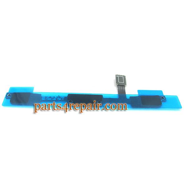 Sensor Flex Cable for Samsung Galaxy Tab Pro 8.4 T320 from www.parts4repair.com