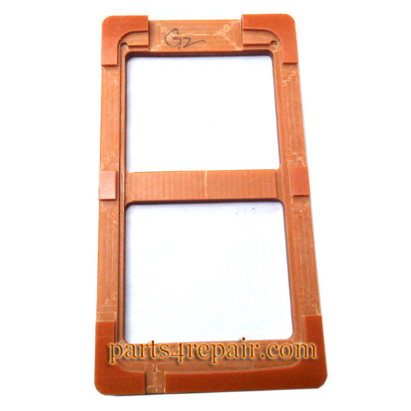 UV Glue (LOCA) Alignment Mould for LG G2 LCD Glass from www.parts4repair.com