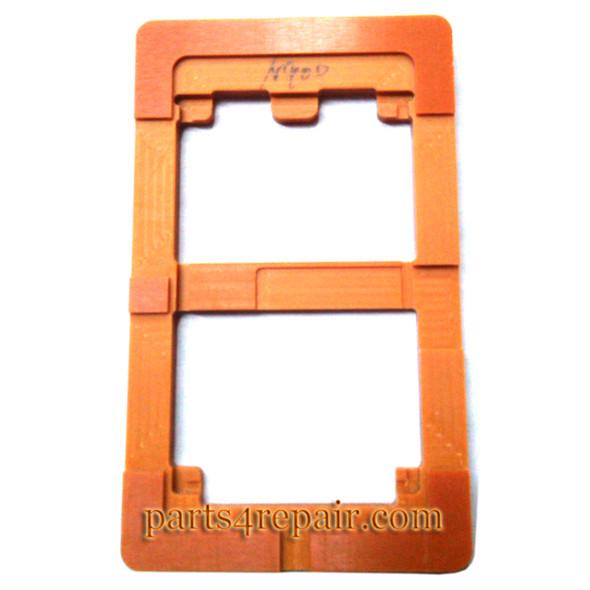 UV Glue (LOCA) Alignment Mould for Nokia Lumia 900 from www.parts4repair.com