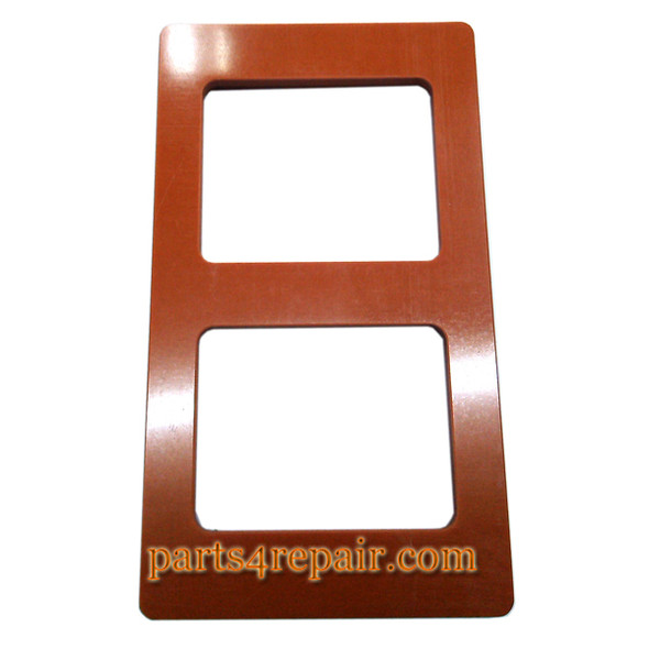 UV Glue (LOCA) Alignment Mould for Samsung I9200 LCD Glass from www.parts4repair.com