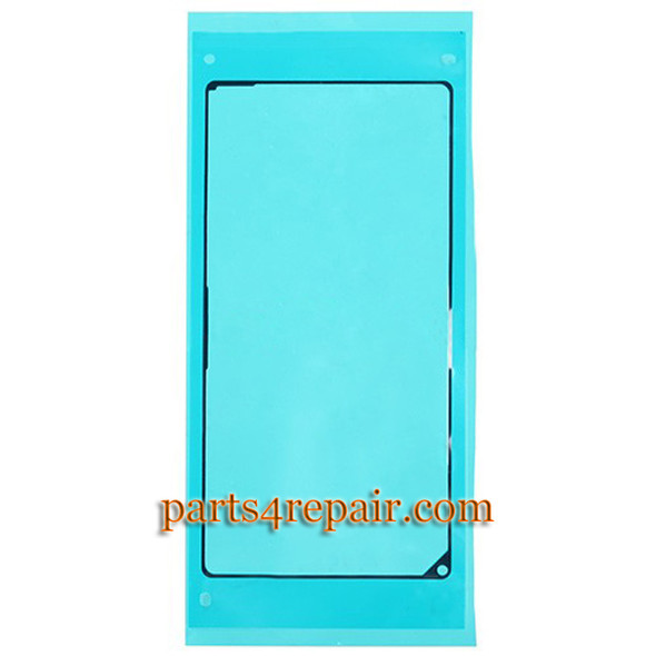 Rear Housing Adhesive for Sony Xperia Z1 L39H