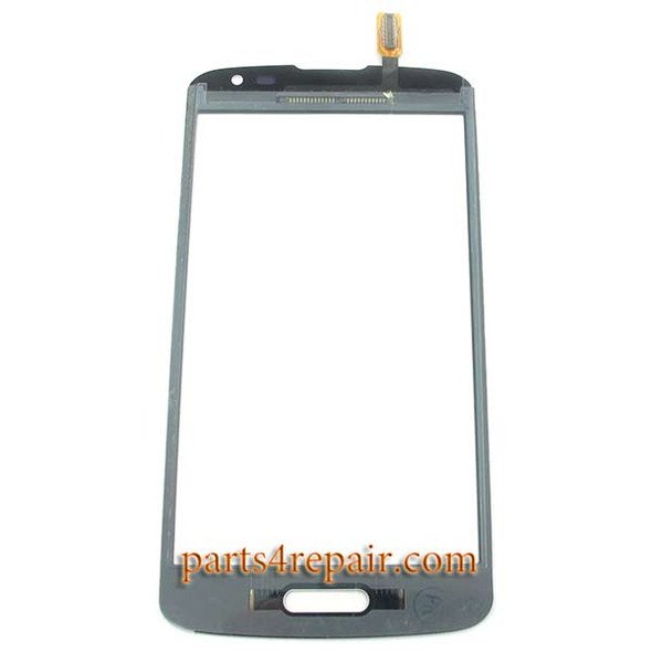 Generic Touch Screen Digitizer for LG L90 D405 -White
