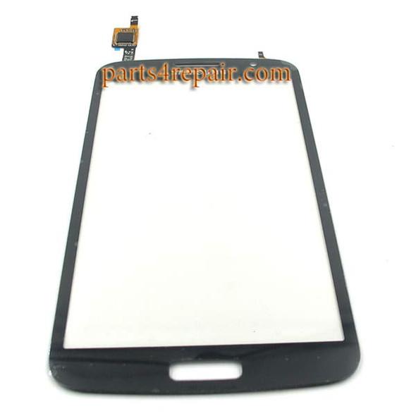 Touch Screen Digitizer for Samsung Galaxy Grand 2 G7102 -Black