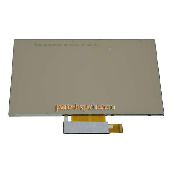 LCD Screen for Samsung Galaxy Tab 3 Lite 7.0 T110 T111