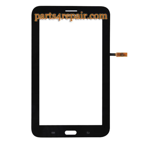 Touch Screen Digitizer for Samsung Galaxy Tab 3 Lite 7.0 T111 (3G Version) -Black