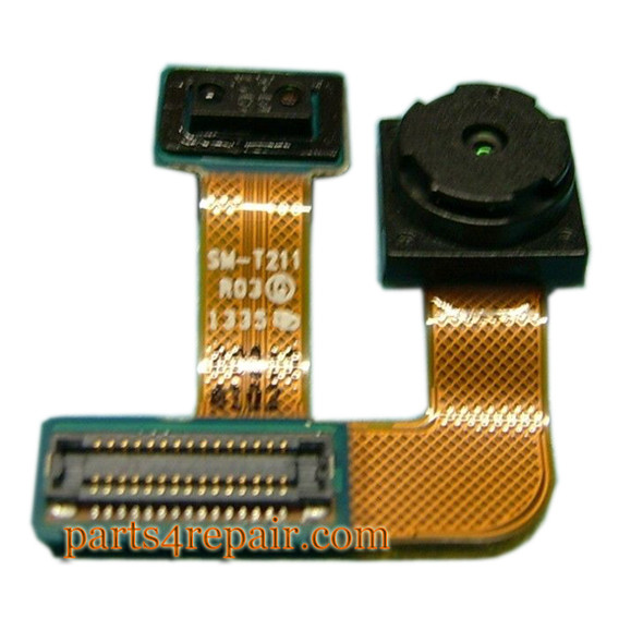 Front Camera Flex Cable for Samsung Galaxy Tab 3 7.0 P3200 T210 from www.parts4repair.com