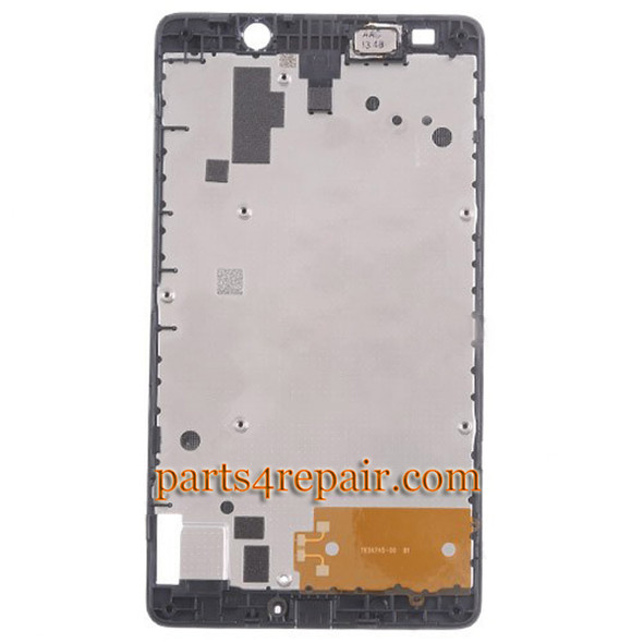 We can offer Front Housing Cover for Nokia XL