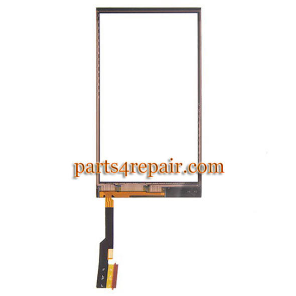 We can offer Touch Screen Digitizer for HTC One M8 -Black