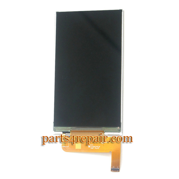 LCD Screen for HTC Desire 610 from www.parts4repair.com