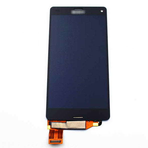 Complete Screen Assembly for Sony Xpeira Z3 Compact mini