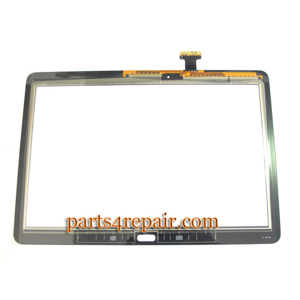 Touch Screen Digitizer for Samsung Galaxy Tab Pro 10.1 T520 -Black
