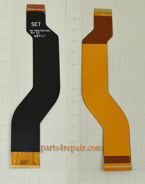 LCD Connector Flex Cable for Samsung Galaxy Tab S 10.5 T800 T801 T805