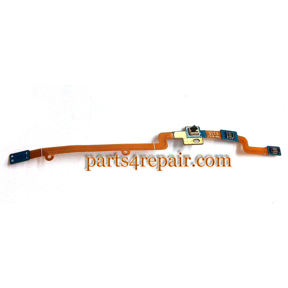 Microphon Flex Cable for Samsung Galaxy Tab S 10.5 T800 from www.parts4repair.com