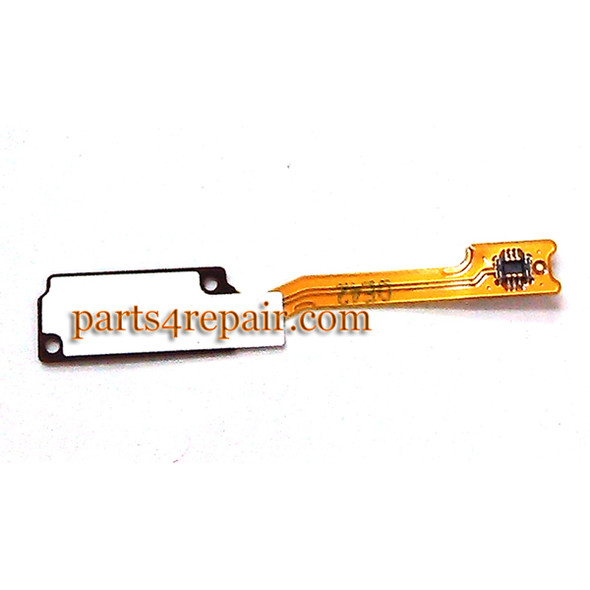 We can offer Home Flex Cable for Samsung Galaxy Tab S 10.5 T800