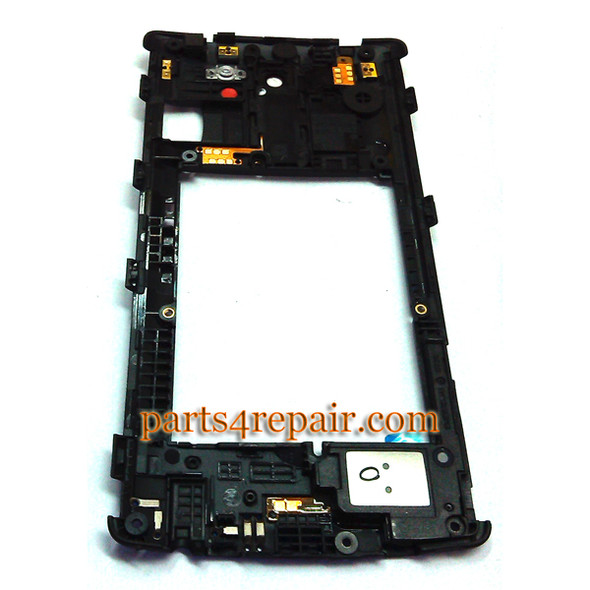 We can offer Middle Cover for LG G3 S D725 (for AT&T)