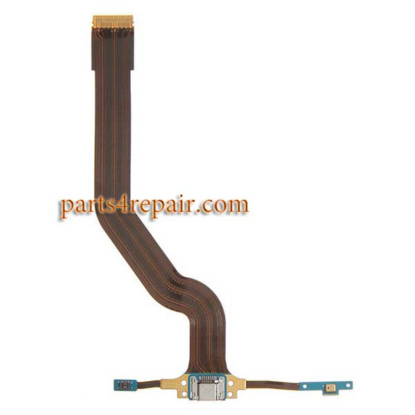 Dock Charging Flex Cable for Samsung Galaxy Tab S 10.5 T800 3G