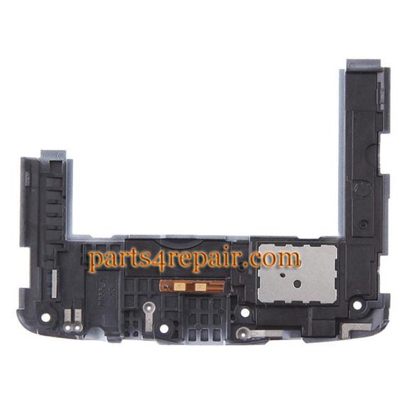 We can offer Loud Speaker Module for LG G3 D855 (for Europe) -White