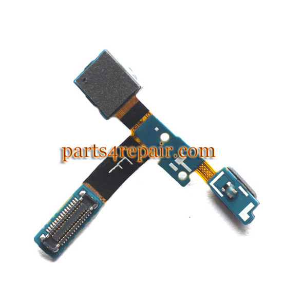 We can offer Front Camera Flex Cable for Samsung Galaxy Note 4
