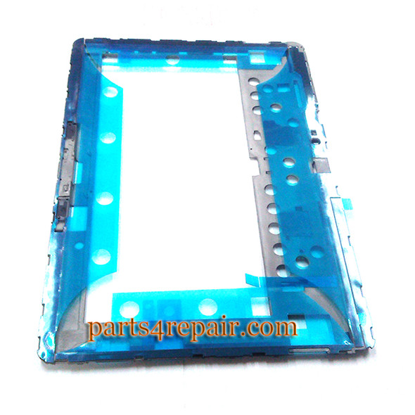 Front Housing Cover for Samsung Galaxy Note 10.1 (2014 Edition) P600 P601 P605