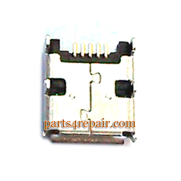 We can offer Dock Charging Port for Acer Iconia Tab B1-710 B1-711 B1-A71