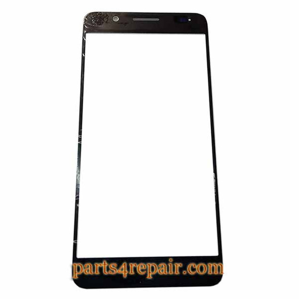 We can offer Front Glass for Huawei Honor 6 -White