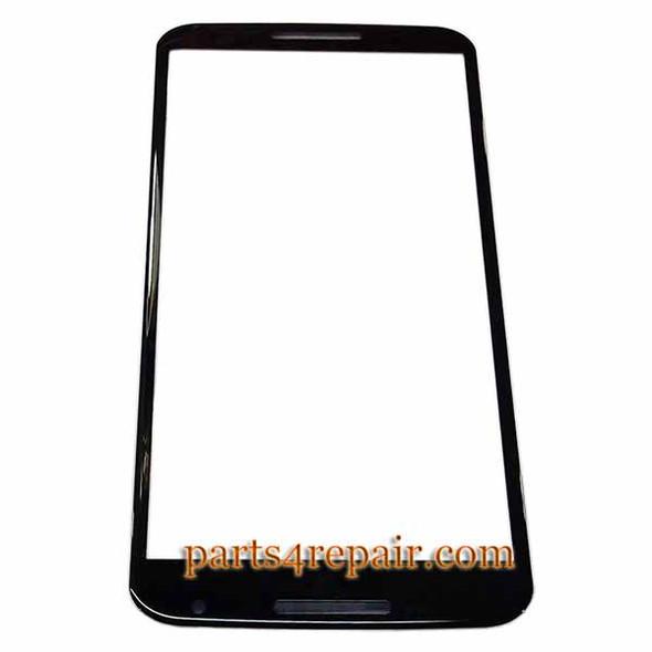 Front Glass OEM for Motorola Nexus 6 from www.parts4repair.com