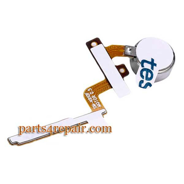 We can offer Vibrator Flex Cable for Samsung Galaxy Note 4 N910F