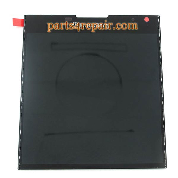 Complete Screen Assembly for BlackBerry Passport from www.parts4repair.com