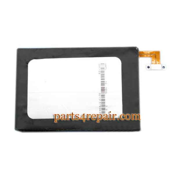 Built-in Battery 3200mAh for HTC Butterfly S