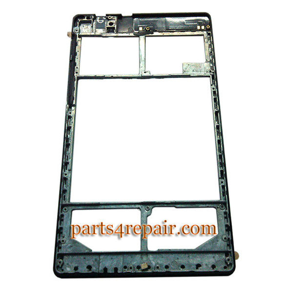 We can offer Front Housing Cover for Asus Google Nexus 7 2Gen
