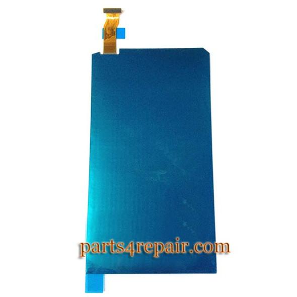 Stylus Sensor Ribbon Board for Samsung Galaxy Note 4 from www.parts4repair.com