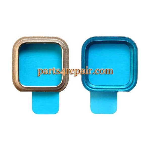 Camera Cover for Samsung Galaxy Note 4 -Gold from www.parts4repair.com