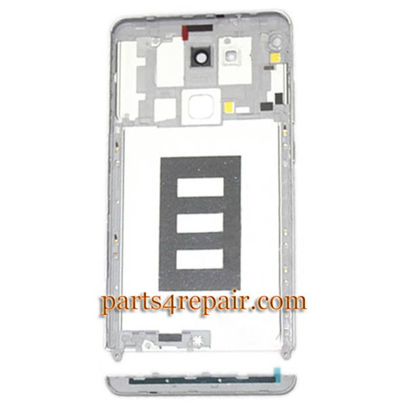 We can offer Back Housing Cover for Huawei Ascend Mate 7 -Silver