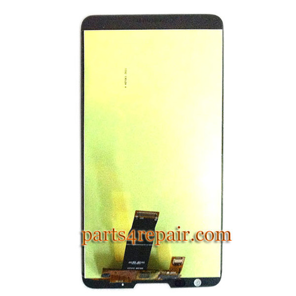 We can offer Complete Screen Assembly for Huawei Ascend Mate 2 -White