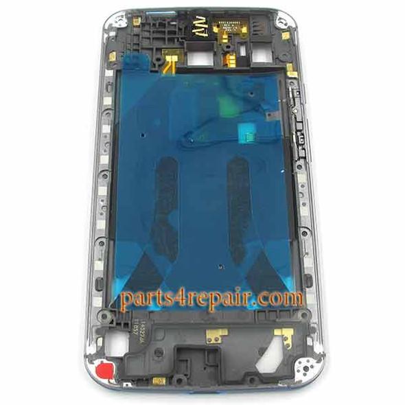We can offer Middle Plate for Motorola Moto X 2014 (2nd Gen) -Black