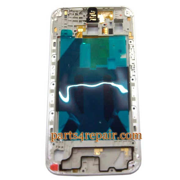 We can offer Middle Plate for Motorola Moto X 2014 (2nd Gen) -White