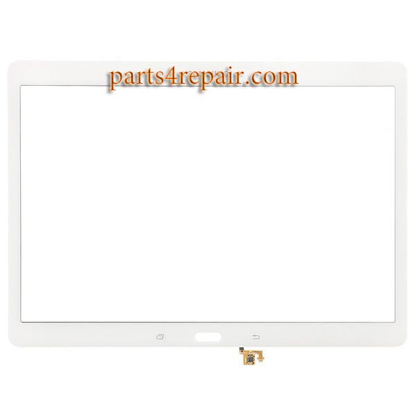 Front Glass for Samsung Galaxy Tab S 10.5 T800 from www.parts4repair.com