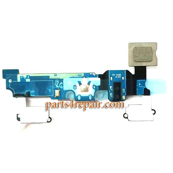 We can offer samsung A7000 dock charging board