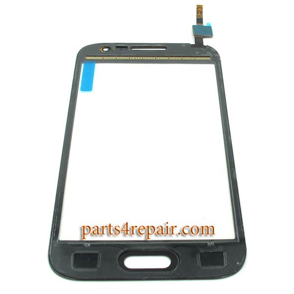 Touch Screen Digitizer for Samsung Galaxy Core Prime G3608 -Black