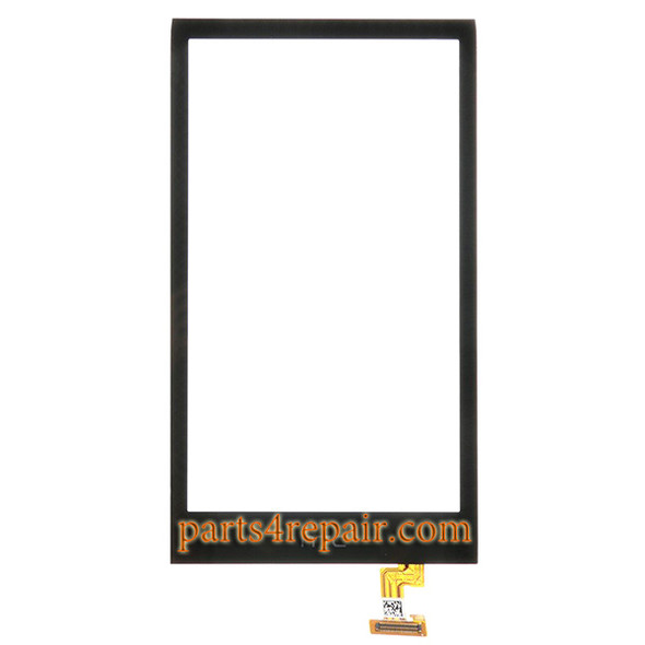 you can find touch screen digitizer for HTC Desire 510 in www.parts4repair.com