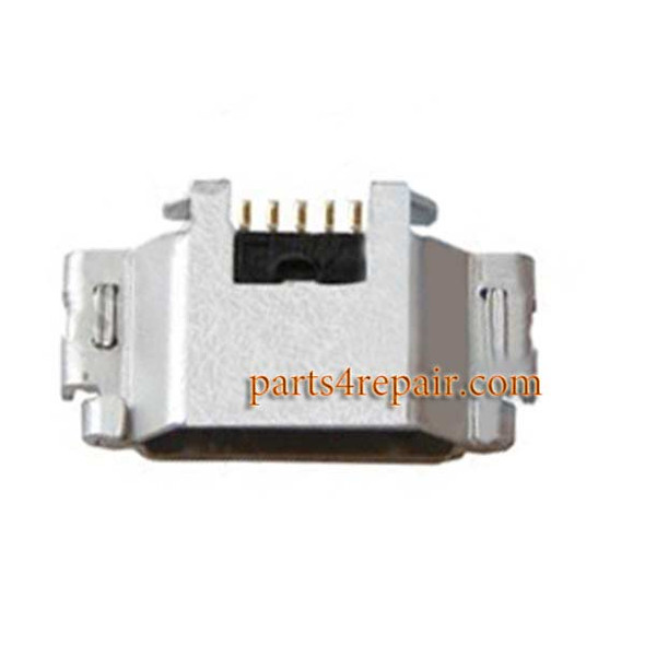 Sony Xperia C3 Dock Charging Port from www.parts4repair.com