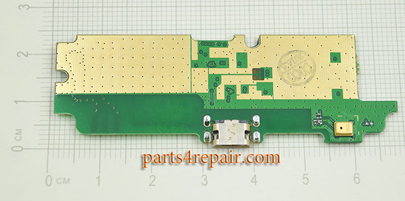Dock Charging PCB Board for Lenovo A850
